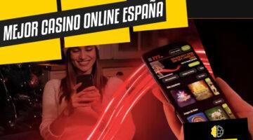 Mejor casino online en España Casino777