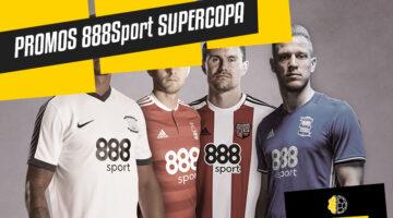 888Sport promociones SUPERCOPA DE ESPAÑA