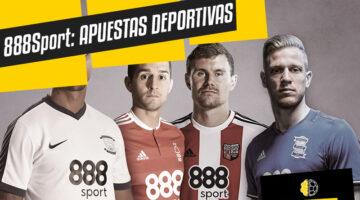 Casa de apuestas 888Sport Latinoamérica