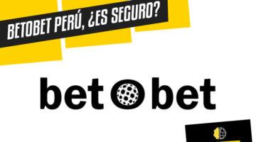 Betopet Perú - ¿Es seguro?