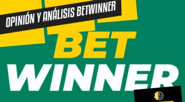 Opinión y análisis casa de apuestas Betwinner