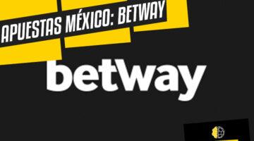 Apuestas México Betway