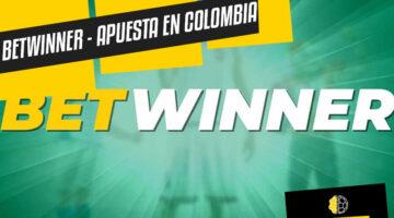 Betwinner Colombia opinión y bonos