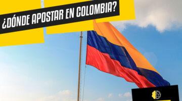 ¿Dónde apostar en Colombia?