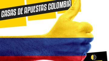 Casas de apuestas Colombia