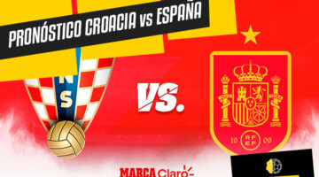 Pronóstico y análisis Croacia vs España Eurocopa 2021
