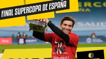 Final de la Supercopa de España análisis y resultado