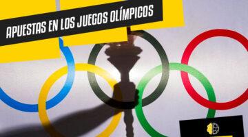 Apuestas en los Juegos Olímpicos