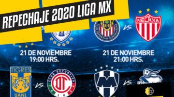 Repechaje 2020 Liga MX