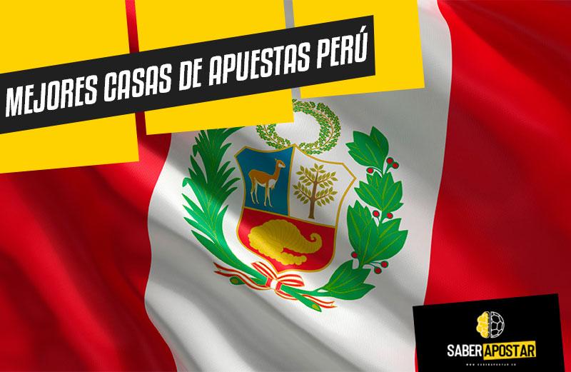 Las mejores casas de apuestas de Perú