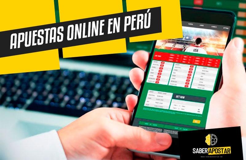 Apuestas Online en Perú