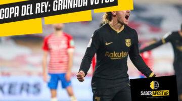 Resultado y análisis FC Barcelona vs Granada