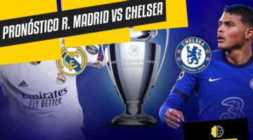 Pronóstico y análisis del Real Madrid vs Chelsea