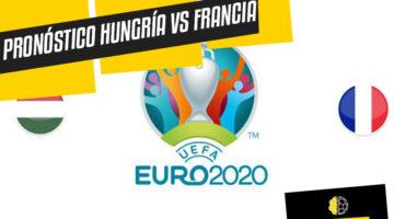 Pronóstico y análisis Hungría vs Francia Eurocopa 2021