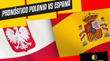 Pronóstico y análisis España vs Polonia Eurocopa 2021