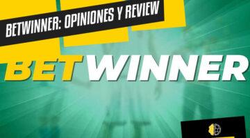 Opinión Betwinner