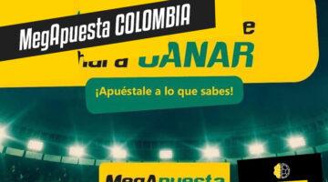 Apuestas Colombia MegApuesta