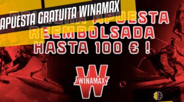 Tutorial apuesta sin riesgo Winamax