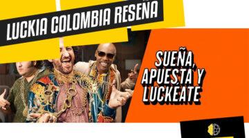 Luckia Colombia análisis y reseña