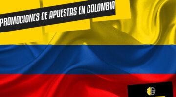 Mejores Promociones de Apuestas en Colombia