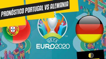 Pronóstico y análisis Portugal vs Alemania Eurocopa 2021
