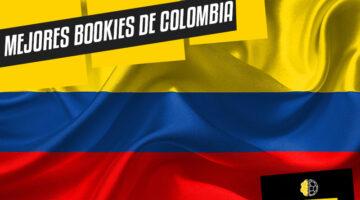 Mejores casas de apuestas de Colombia
