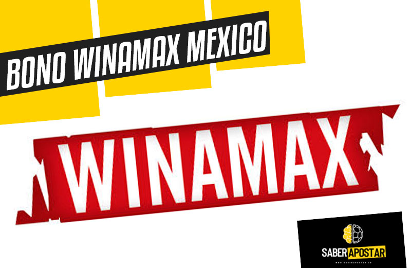 Bono Winamax México