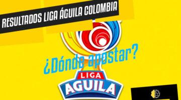 Resultados Liga Águila jornada 18: ¿dónde apostar en Colombia?