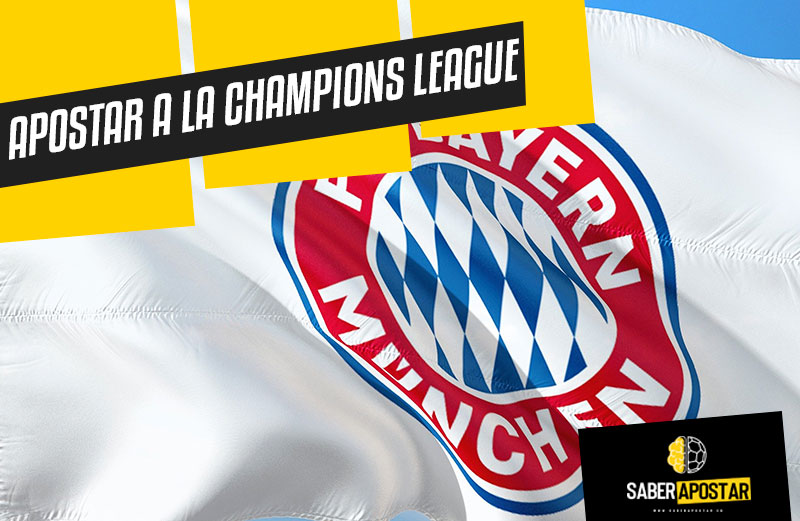 Apostar Champions League Latinoamérica