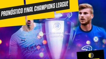 Pronóstico Final Champions League